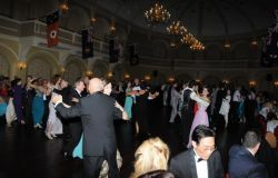 Government House Ball